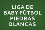 Liga de Baby Fútbol Piedras Blancas