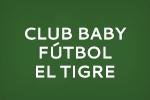 Club Baby Fútbol El Tigre
