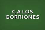 C. A. Los Gorriones