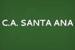 C. A. Santa Ana